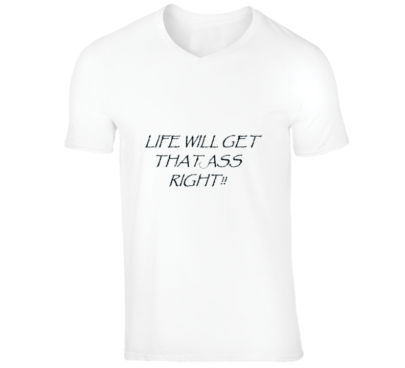 Get Right Tee T Shirt