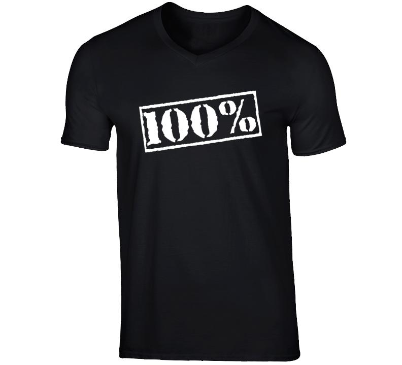 Keep It 100 T Shirt