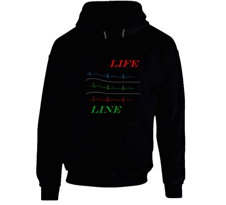 Life Line Hoodie