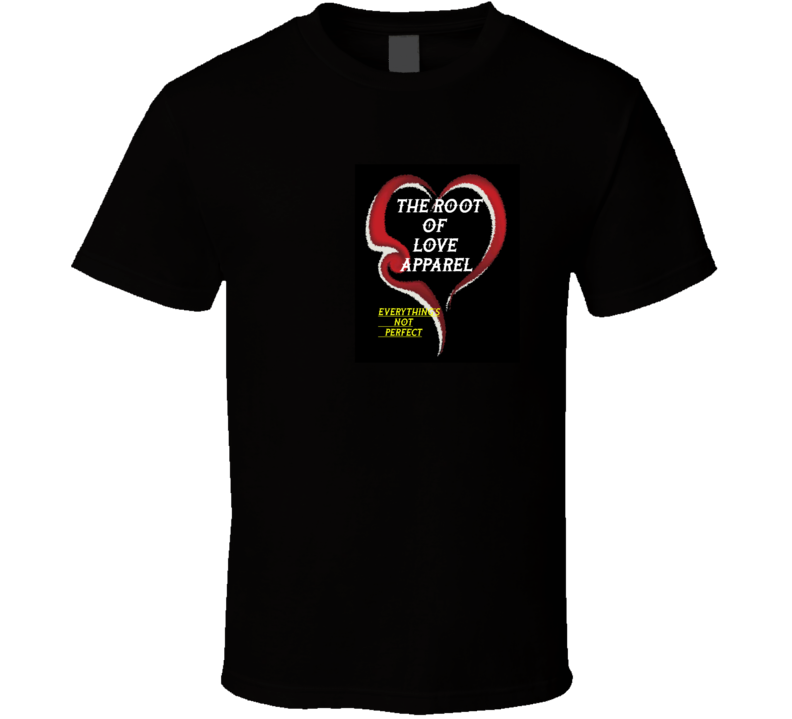 The Root Of Love 2020 Chris Hughes Collection  T Shirt