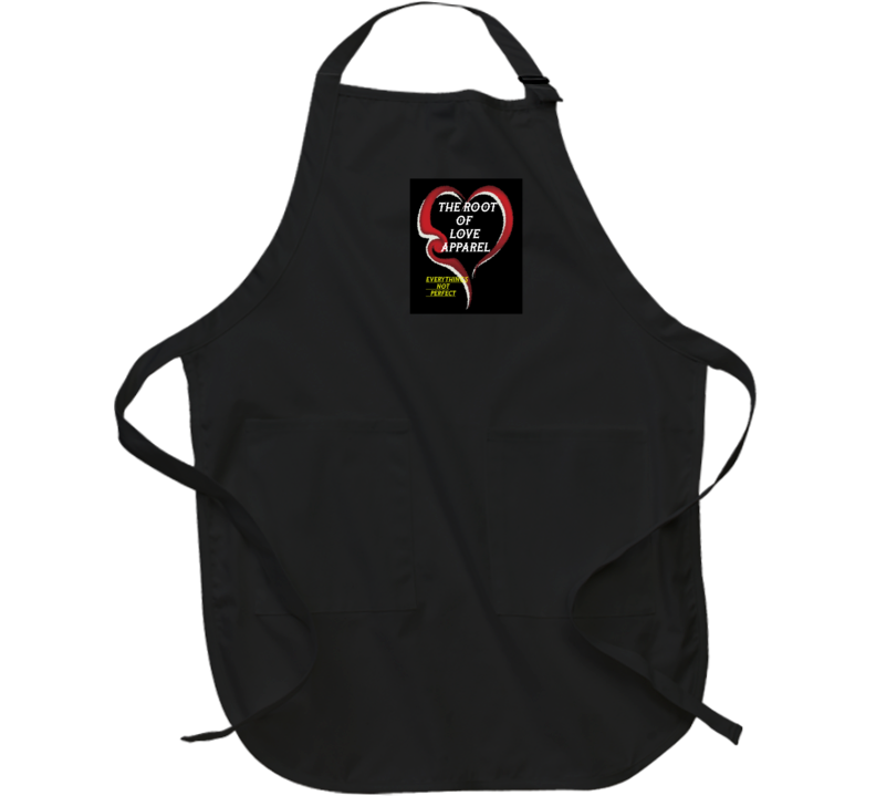 The Root Of Love 2020 Chris Hughes Collection Apron