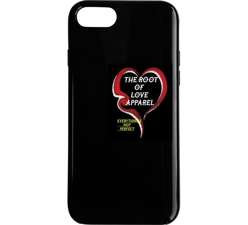 The Root Of Love 2020 Chris Hughes Collection Phone Case