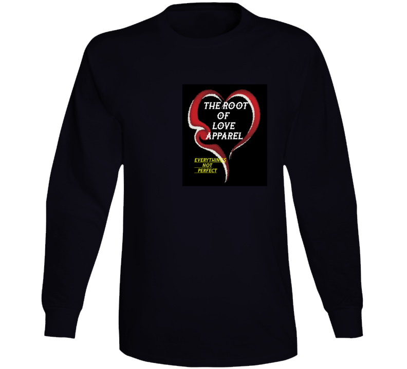 The Root Of Love 2020 Chris Hughes Collection Long Sleeve