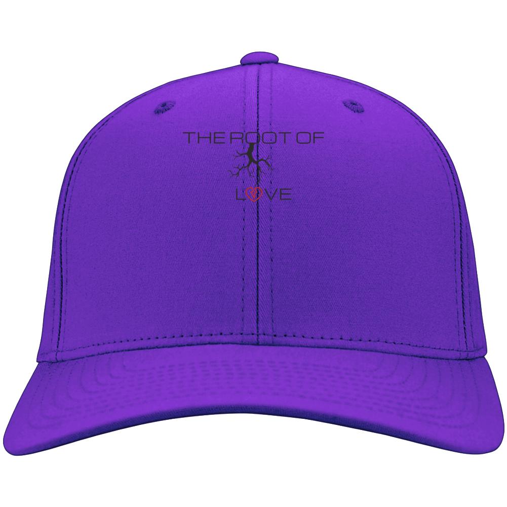 Company Logo Hat