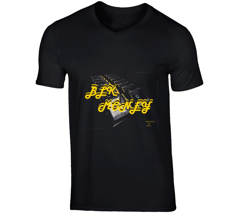Blk Money T Shirt
