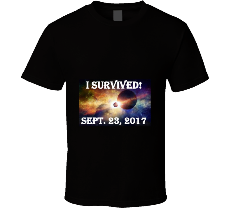 Survivor T Shirt