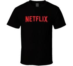 Netflix Fan T Shirt