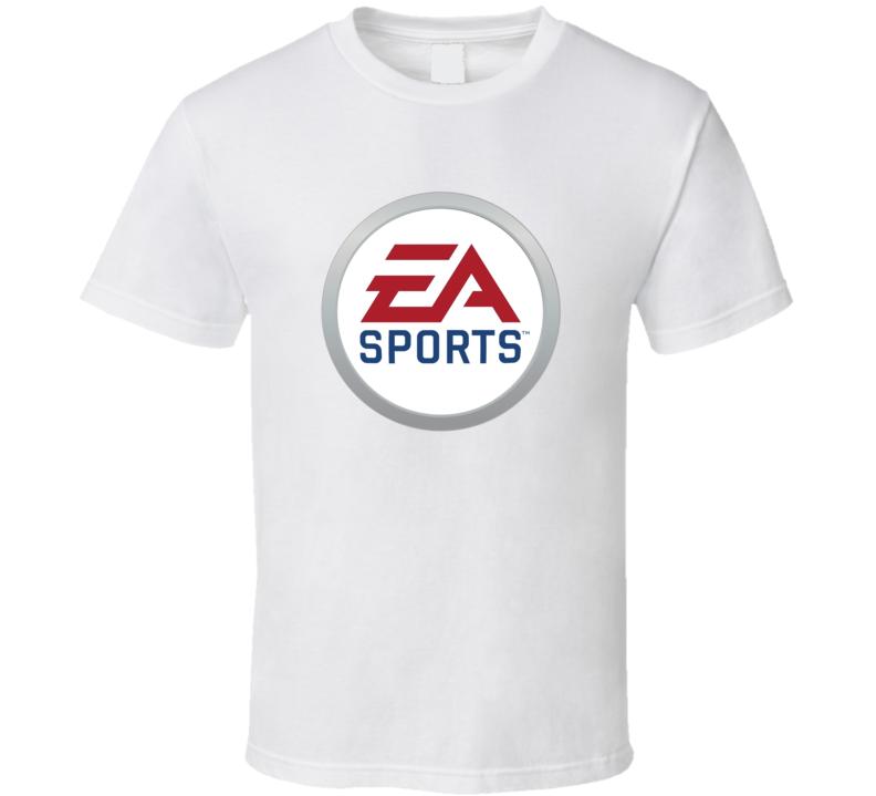 EA Sports Fan T Shirt