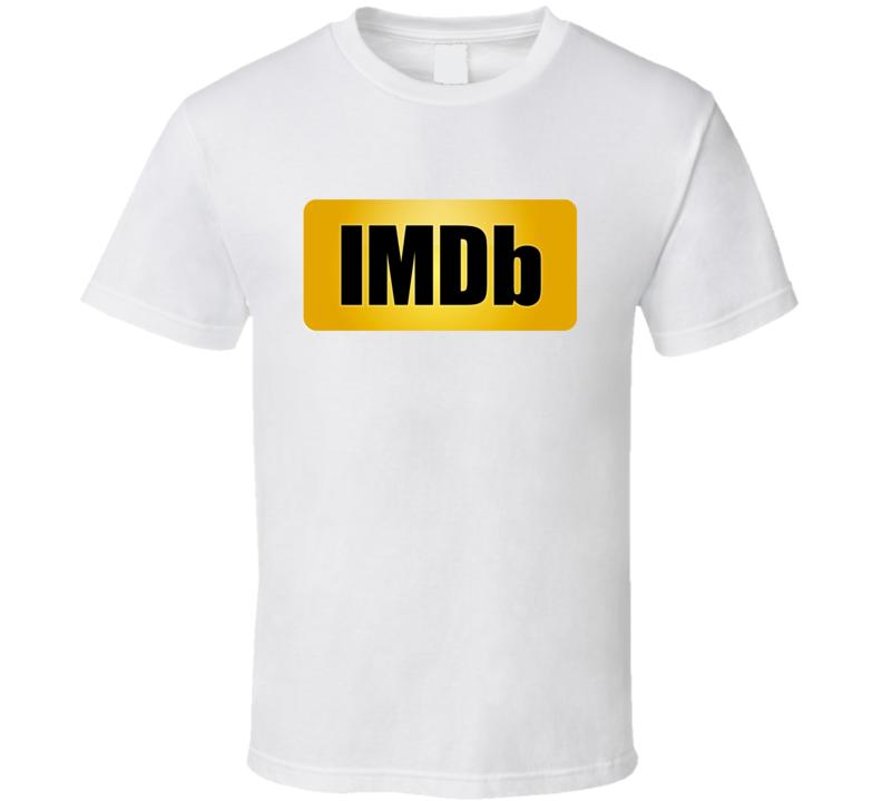 IMDb Fan T Shirt