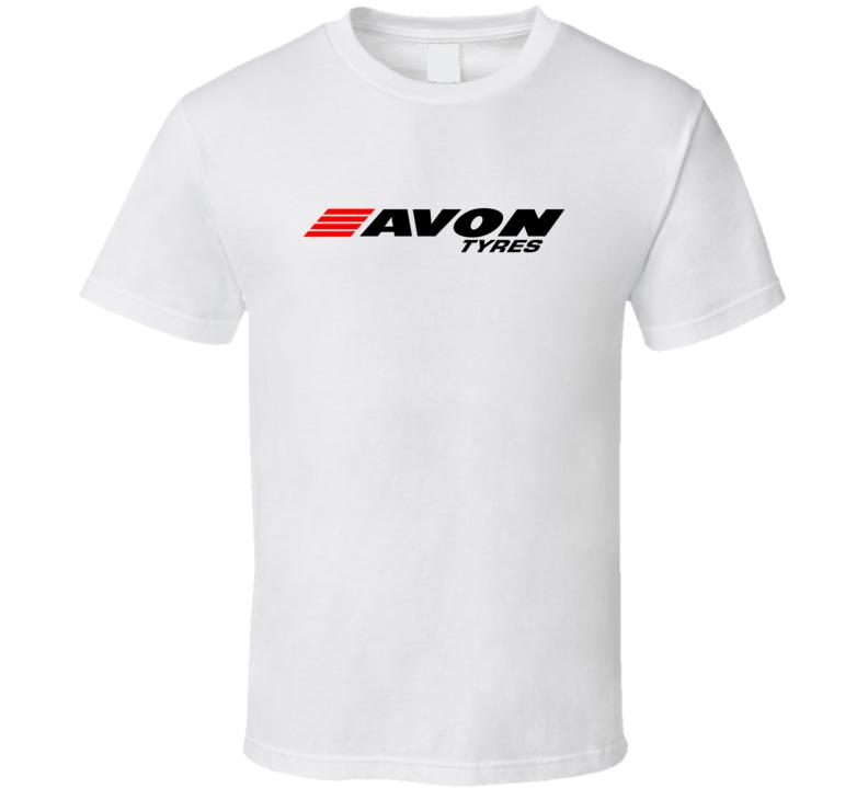 Avon Tyres Fan T Shirt