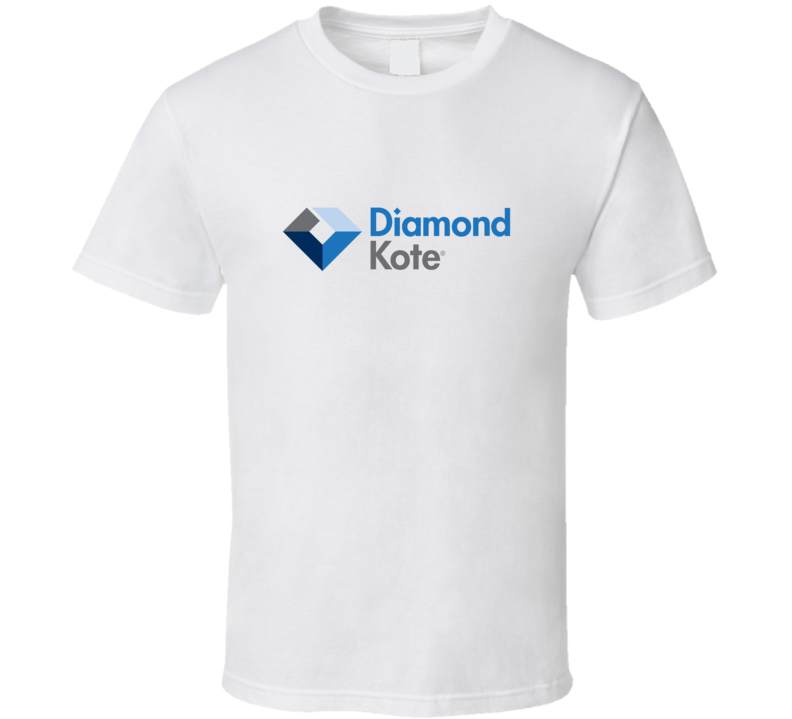 Diamond Kote Fan T Shirt