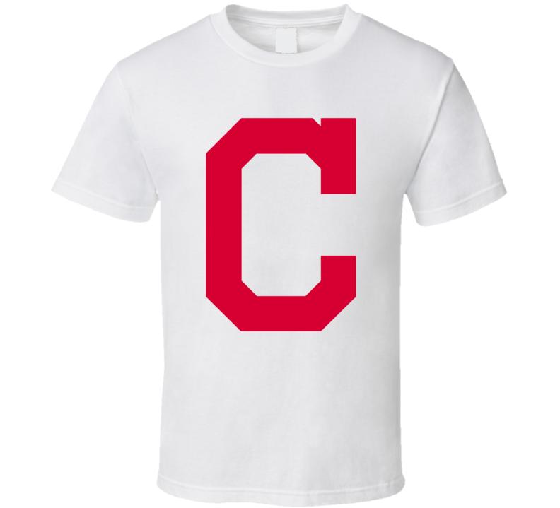 Cleveland Indians Baseball Fan T Shirt