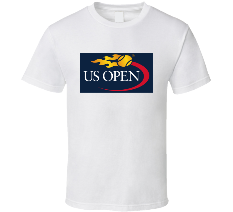US Open Tennis Championship Fan T Shirt