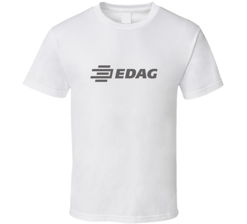EDAG Automotive Industry Company Fan T Shirt