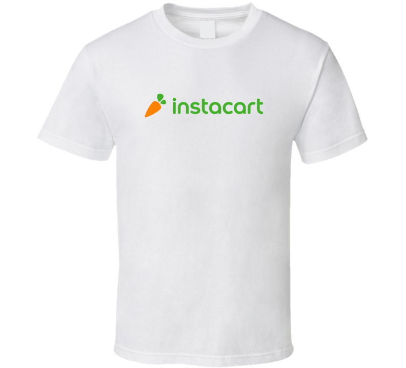 Instacart Fan T Shirt