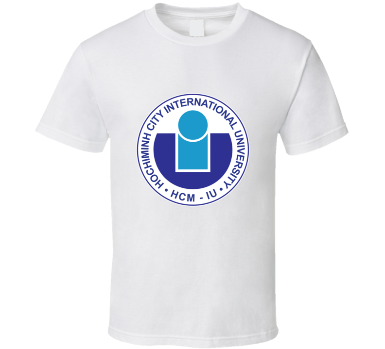 Ho Chi Minh International University Fan T Shirt