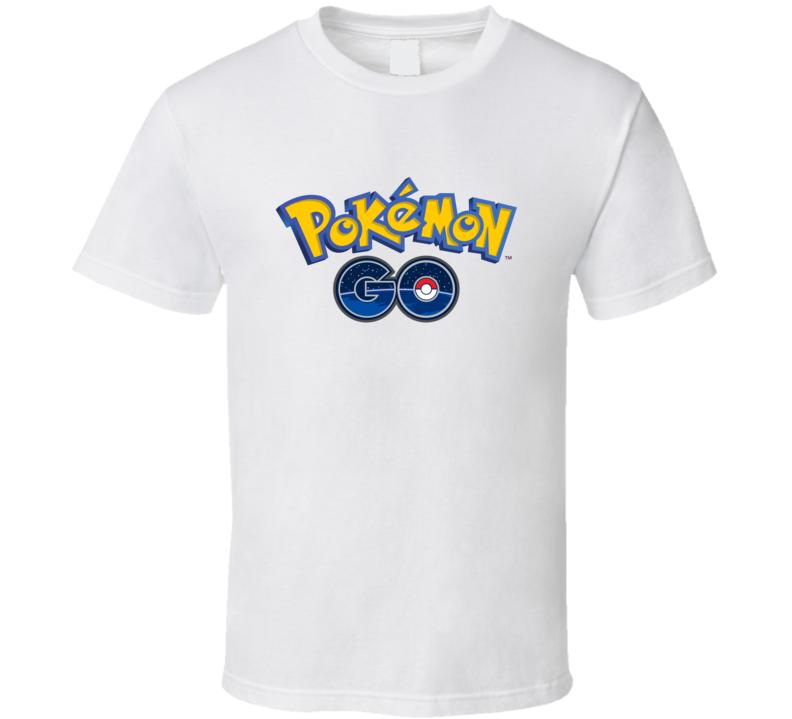 Pokemon GO Fan T Shirt