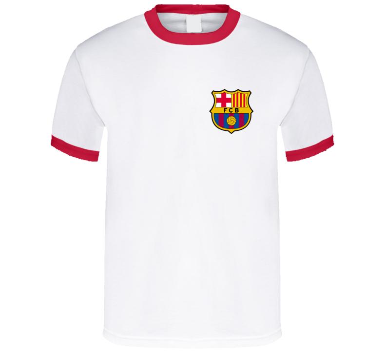 Barcelona Fan T Shirt