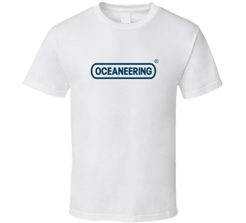 Oceaneering Fan T Shirt