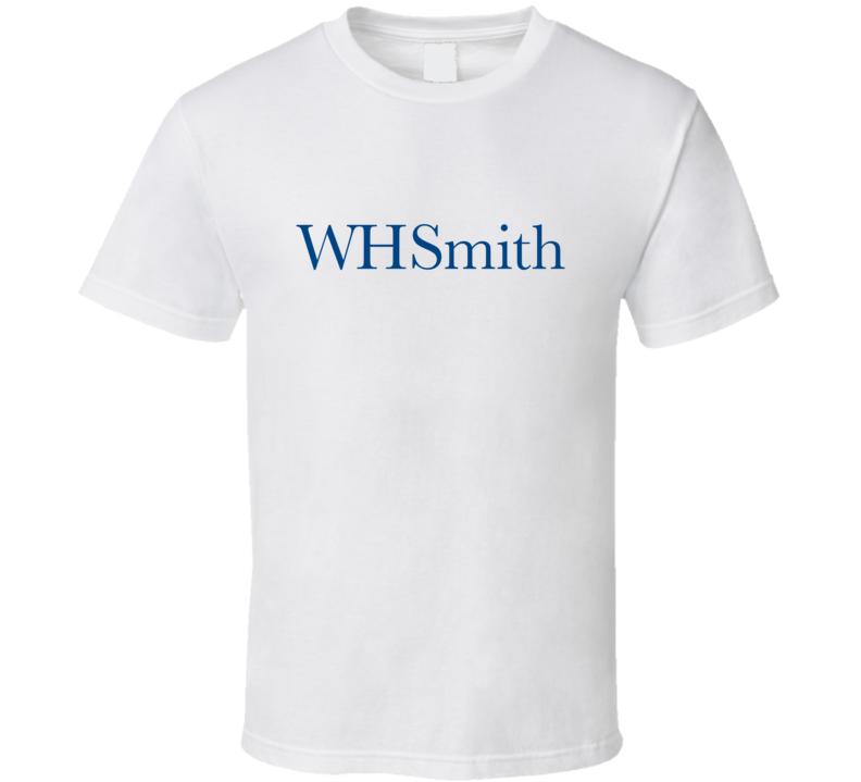WHSmith Fan T Shirt