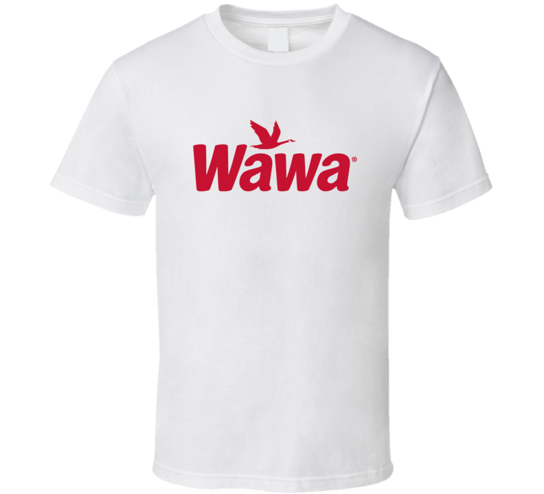 Wawa Fan T Shirt