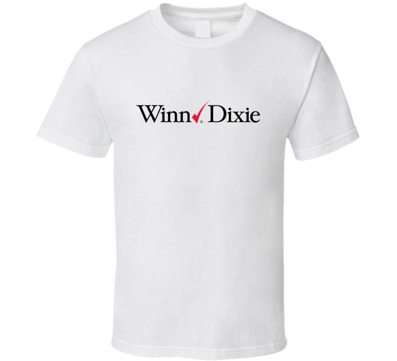 Winn Dixie Fan T Shirt