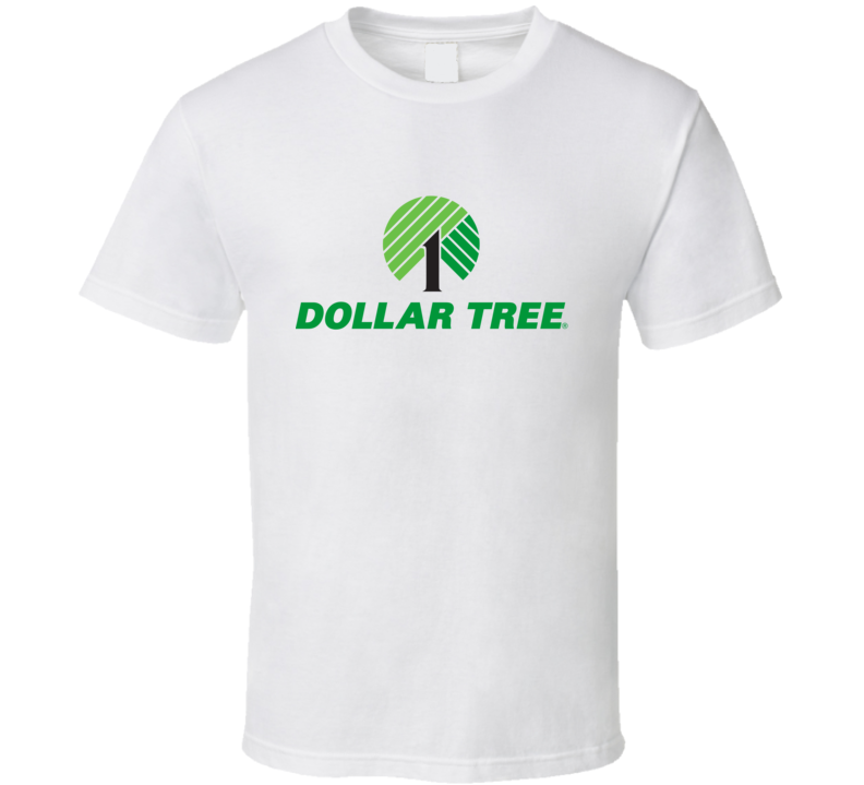 Dollar Tree Alternative Fan T Shirt