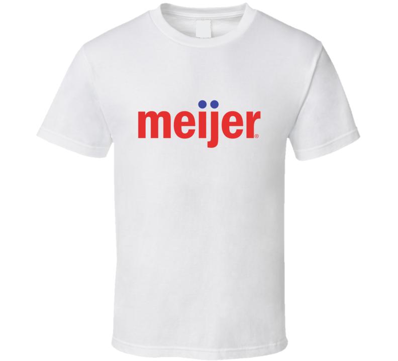 Meijer Fan T Shirt
