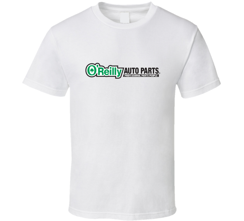 O'Reilly Auto Parts Fan T Shirt