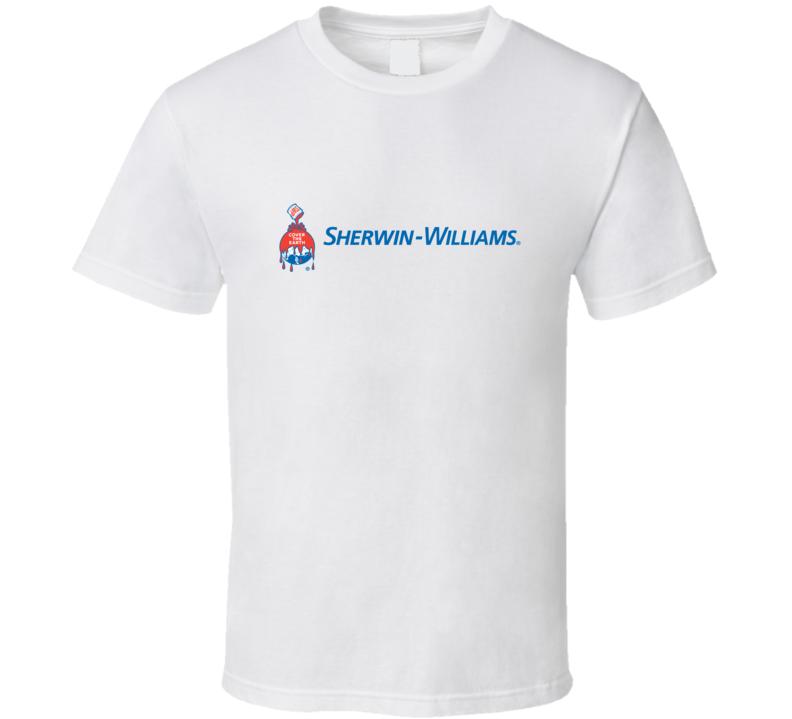 Sherwin-Williams Fan T Shirt