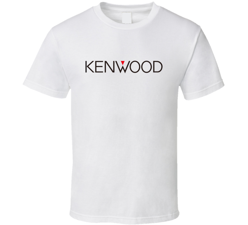 KenWood Fan T Shirt
