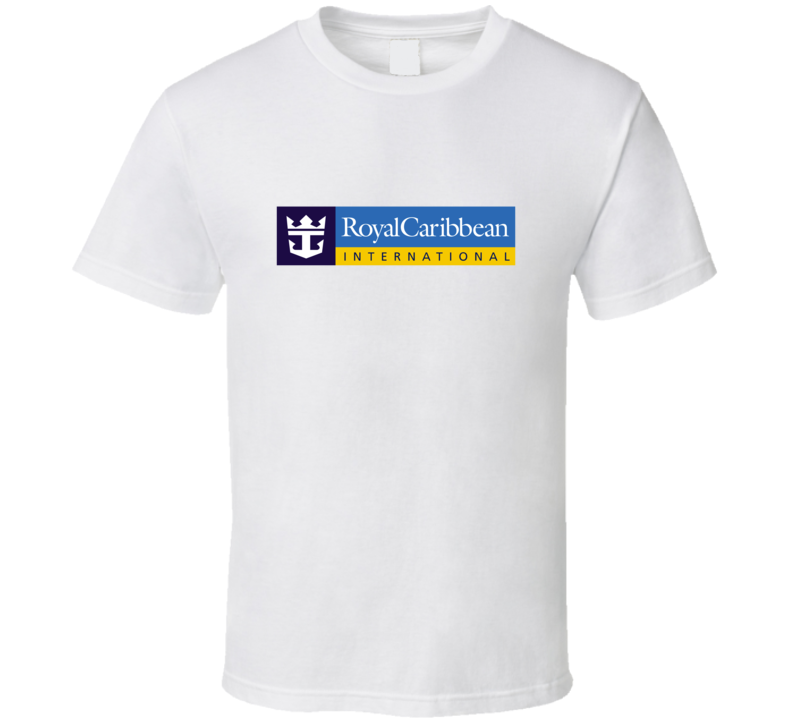 Royal Caribbean International Fan T Shirt