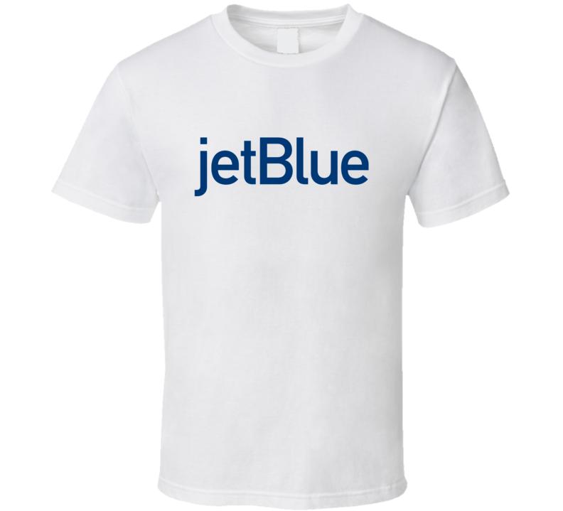 JetBlue Airways Fan T Shirt