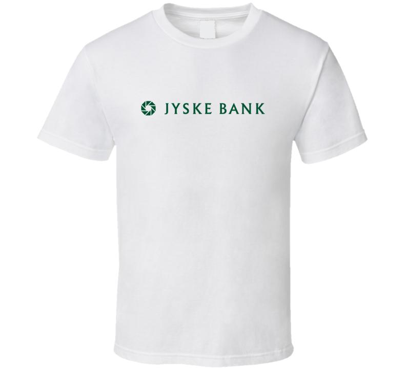 Jyske Bank Fan T Shirt