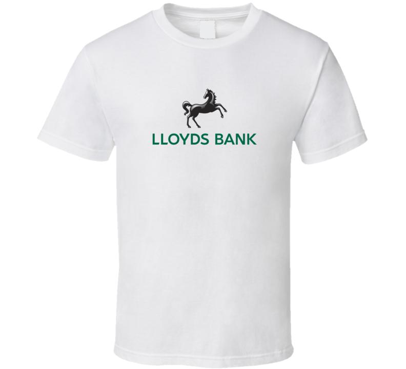 Lloyds Bank Fan T Shirt