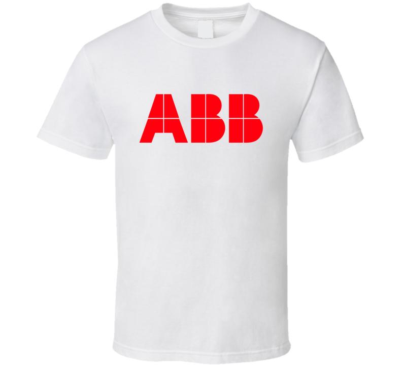 ABB Fan T Shirt