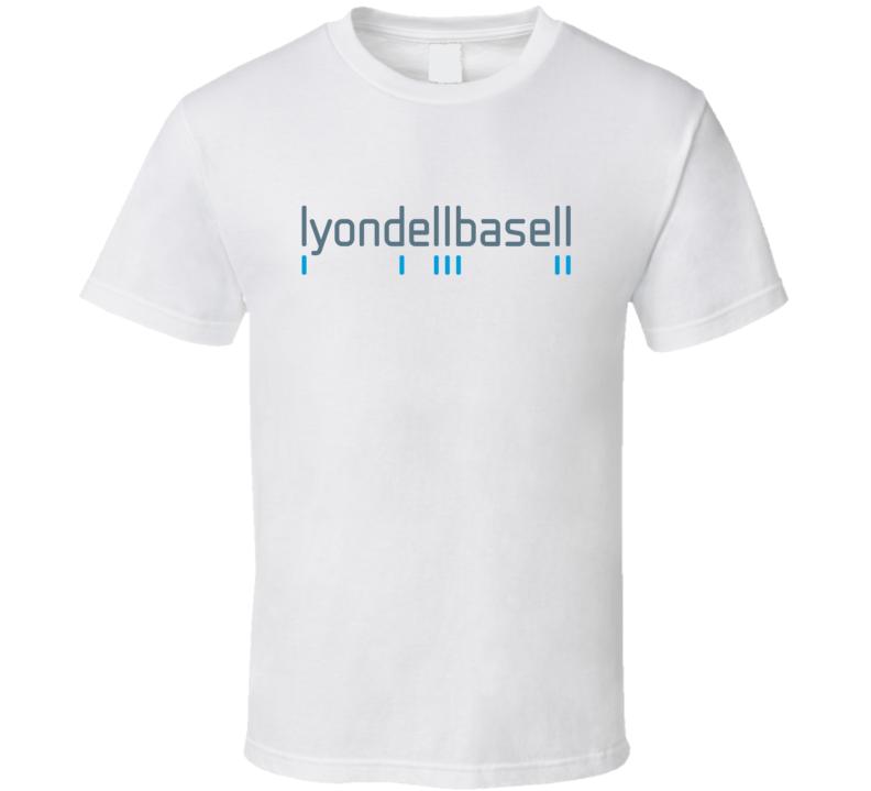 LyondellBasell Fan T Shirt