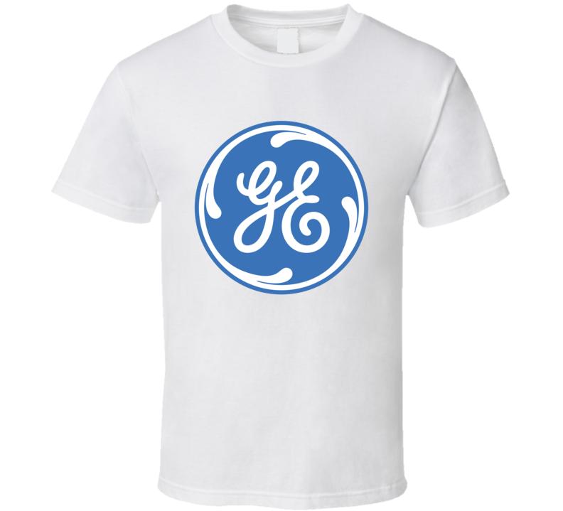 General Electric Fan T Shirt