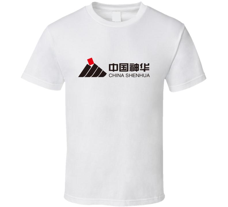China Shenhua Fan T Shirt