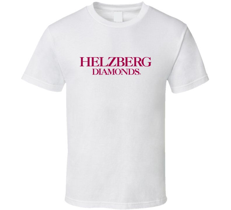 Helzberg Diamonds Fan T Shirt