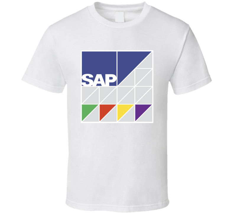 SAP Fan T Shirt