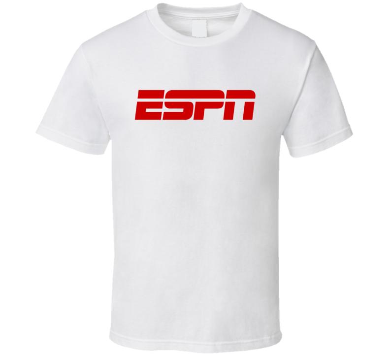 ESPN Fan T Shirt