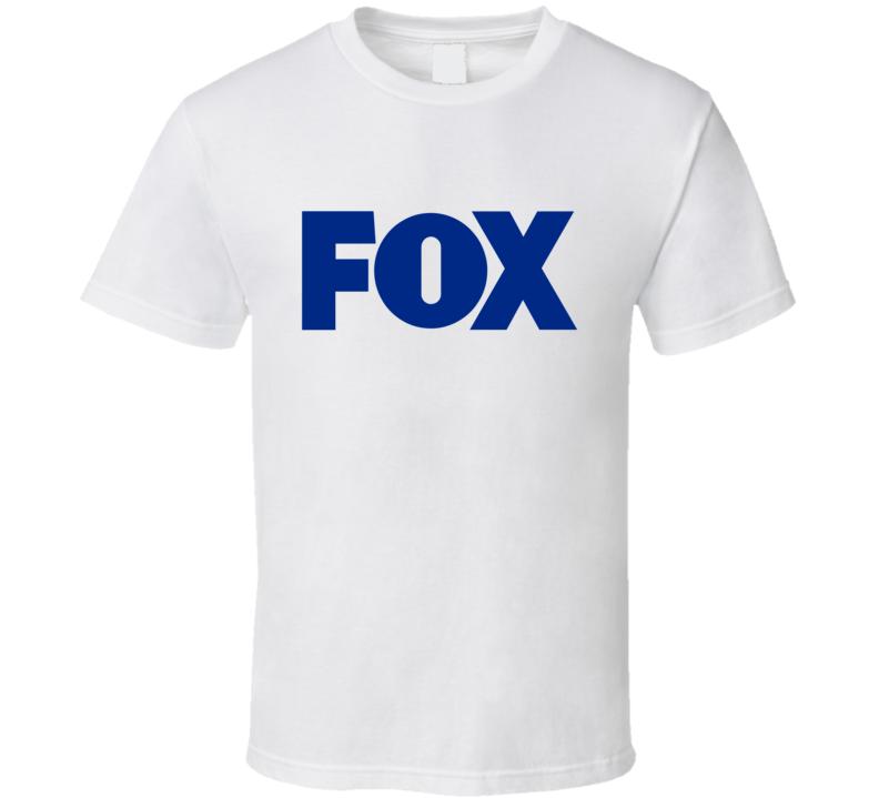 FOX Fan T Shirt
