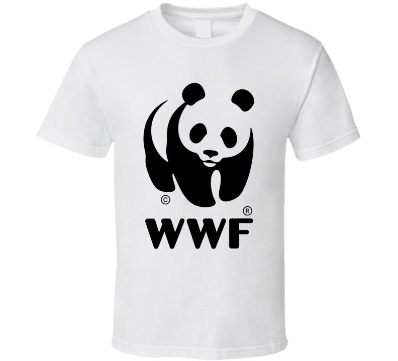 WWF Logo Fan T Shirt