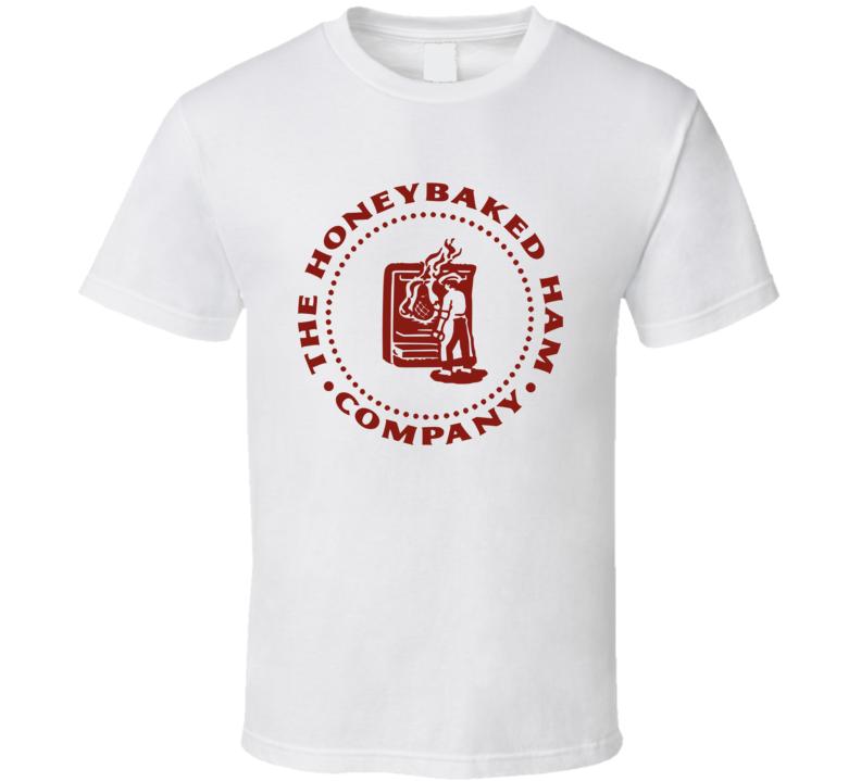 The Honeybaked Ham Company Fan T Shirt