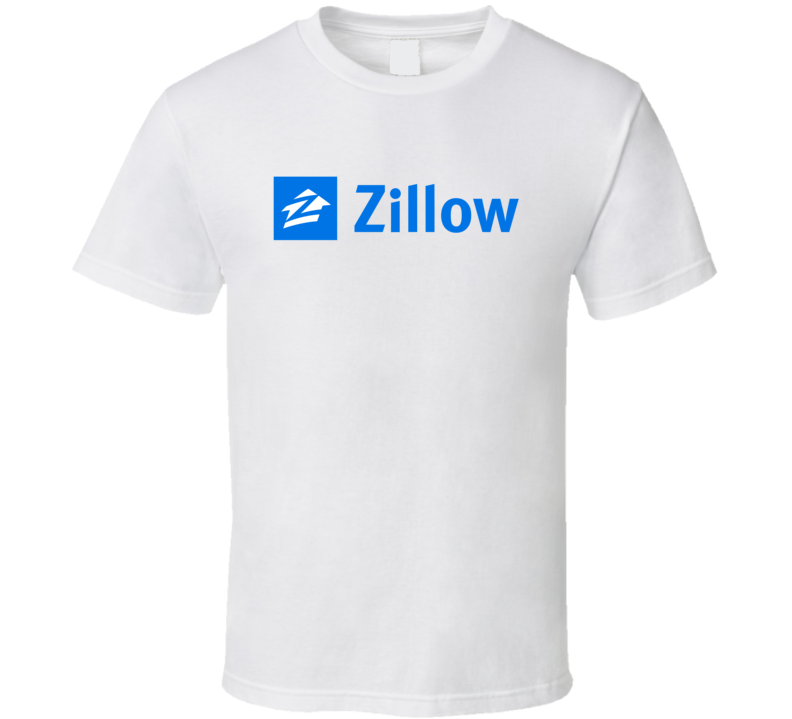 Zillow Fan T Shirt