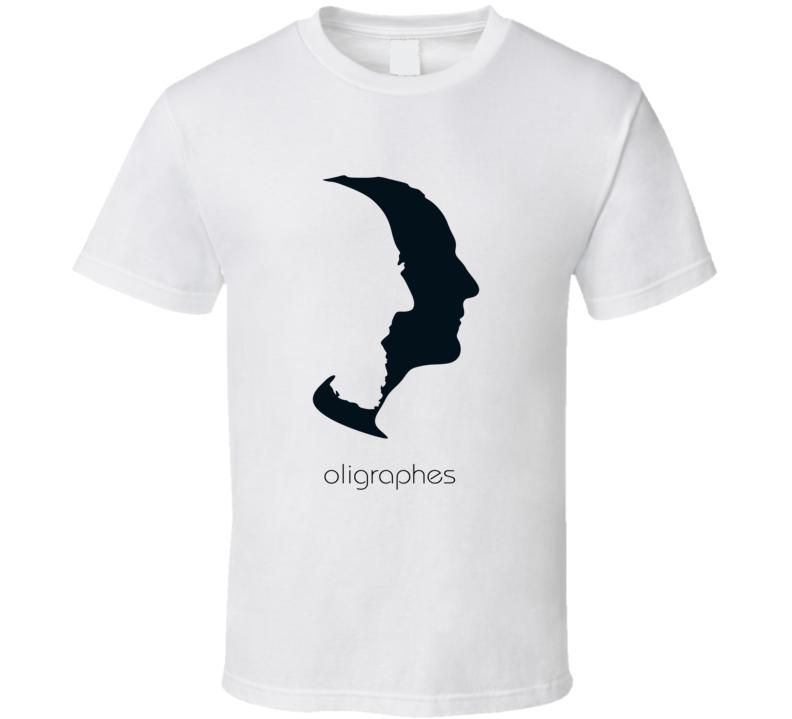 Oligraphes Fan T Shirt