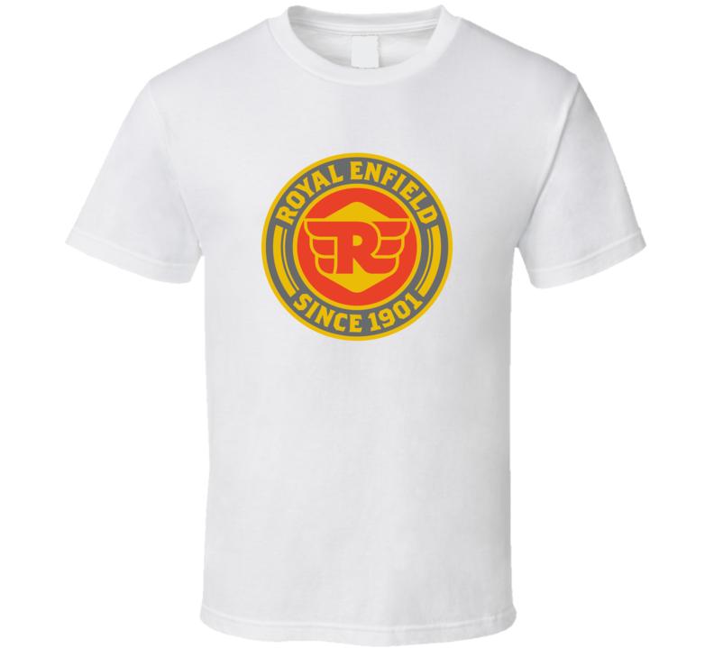 Royal Enfield Fan T Shirt