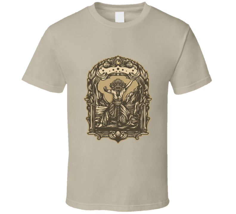 Travel Sumba Island  T Shirt
