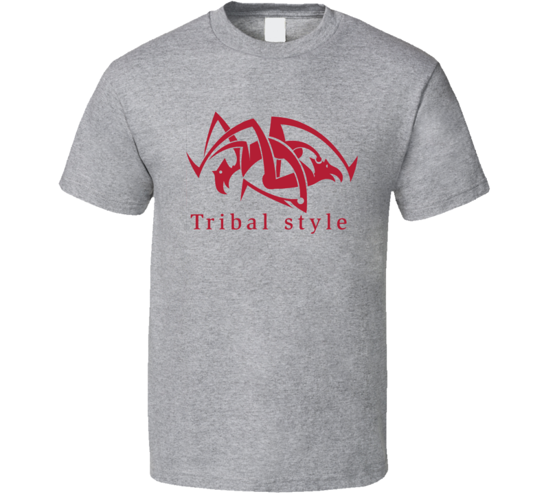 69 Sex Tribal Style T Shirt